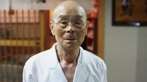 Jiro Ono. Sushi Master.